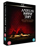 American Horror Story - Season 1-2 [Blu-ray]
