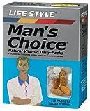 LIFE STYLE マンズチョイス 30袋