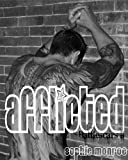 img - for Afflicted (Battlescars II) (Battlescars: A Rock & Roll Romance) book / textbook / text book