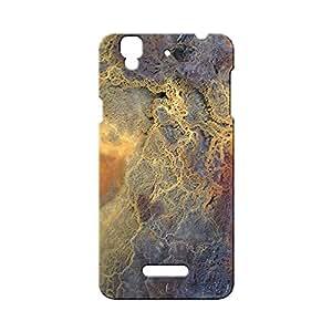BLUEDIO Designer Printed Back case cover for Micromax Yu Yureka - G3056