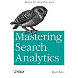 Mastering Search Analyticsby Brent Chaters