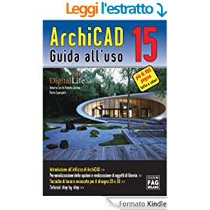 ArchiCAD 15 - Guida all'uso