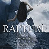 Lauren Kate Rapture: Book 4 of the Fallen Series