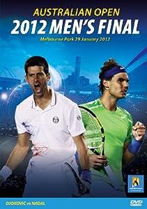 The Australian Open Tennis Championships 2012: Men's Final (Novak Djokovic V Rafael Nadal) [DVD]