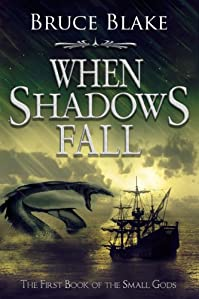 When Shadows Fall by Bruce Blake ebook deal