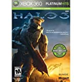 Halo 3 - Platinum Hits (Xbox 360)