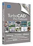 Software - TurboCAD Pro Platinum 21