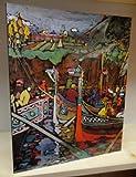 Der Fruhe Kandinsky, 1900-1910 (German Edition) (3777464805) by Moeller, Magdalena M.