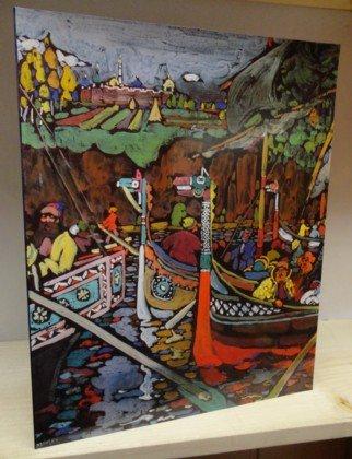 Der frühe Kandinsky: 1900 - 1910