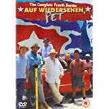 Auf Wiedersehen, Pet [Region 2] The Complete Fourth Series ~ Timothy Spall