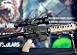 Armasight Zeus 160 7-14x75 (60Hz) Thermal Imaging Weapon Sight with FLIR Tau 2 160x120 (25 nm) 60Hz Core and 75mm Lens