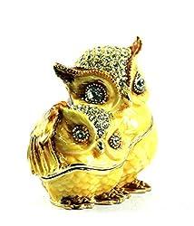 Vedanta Wishbox Twin Owl