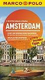 MARCO POLO Reiseführer Amsterdam: Reisen mit Insider-Tipps. Mit EXTRA Faltkarte & Cityatlas