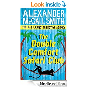 The Double Comfort Safari Club (No. 1 Ladies' Detective Agency Book 11)