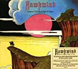 Warrior On The Edge Of Time By Hawkwind (2013-05-27)