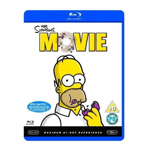 Simpsonų filmas