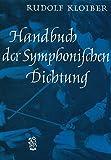 Handbuch der Symphonischen Dichtung (BV 18)