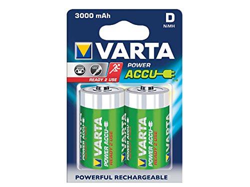 varta-power-accu-pack-de-2-pilas-recargables-nimh-3000-mah