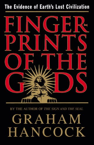 Graham Hancock - Fingerprints of the Gods