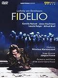 Beethoven, Ludwig van - Fidelio (NTSC)
