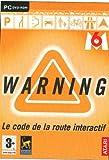 echange, troc Warning (Code De La Route)
