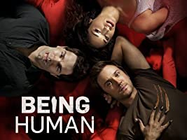 BEING HUMAN US Staffel 2