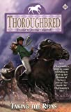 Taking the Reins (Thoroughbred #60) (0060544406) by Campbell, Joanna