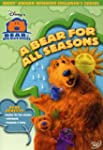 Bear In The Big Blue House: A Bear Fo...