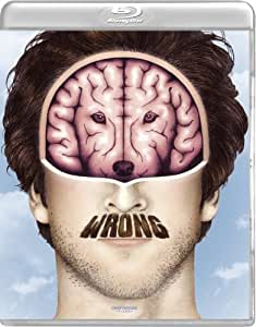 Wrong [Blu-ray] [Import]