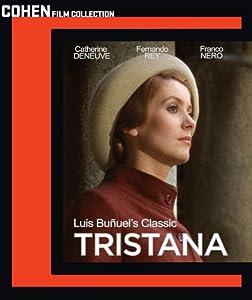 Tristana [Blu-ray]