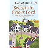 Secrets In Prior's Ford: Number 1 in seriesby Eve Houston