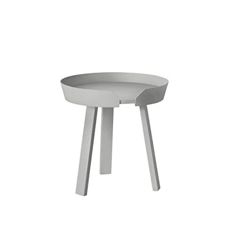 Muuto Around Table Small - Grey