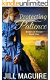 Mail Order Bride: Protecting Patience: Clean Western Historical Romance (Brides of Virtue Book 1)