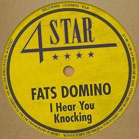 Fats Domino - Jambalaya / Please Don't Leave Me