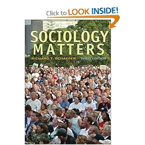 Graduate Program — Sociology - Sociology.