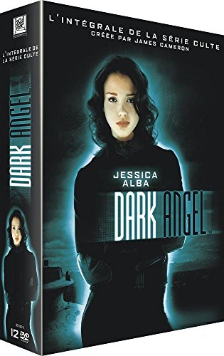 Coffret intégrale dark angel [Edizione: Francia]