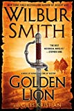 Golden Lion: A Novel of Heroes in a Time of War (The Courtney Novels)