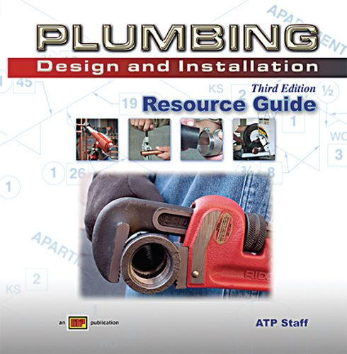 Plumbing Design and Installation - Instructor's Resource Guide - 3rd Edition - Amer Technical Pub - AT-0634 - ISBN: 0826906346 - ISBN-13: 9780826906342
