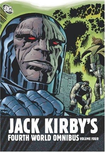 Jack Kirby's Fourth World Omnibus, Vol. 4 (Jack Kirby Fourth World Omnibus compare prices)