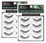 (2 Pack) ARDELL Professional Natural...