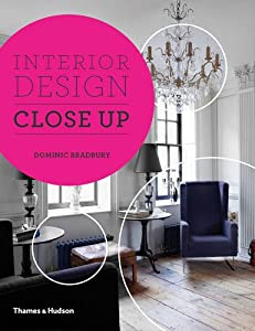 Interior Design Close Up from Thames and Hudson Ltd