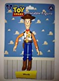 Sheriff WOODY Toy Story Posable Figure - Disney Parks Exclusive