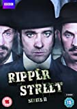 Ripper Street - Series 2 [DVD]