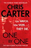 One by One (0857203061) by Carter, Chris