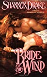 Bride of the Wind (0380763532) by Drake, Shannon