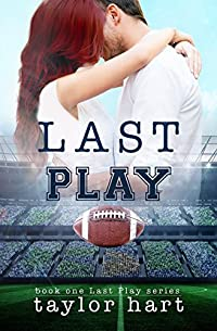 Last Play by Taylor Hart ebook deal