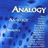 Analogy 1 by Analogy [Music CD]