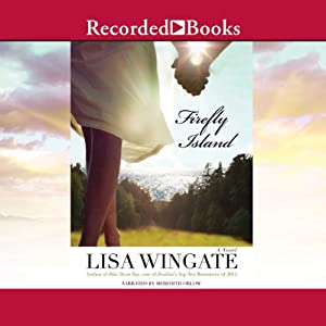 Firefly Island Audiobook