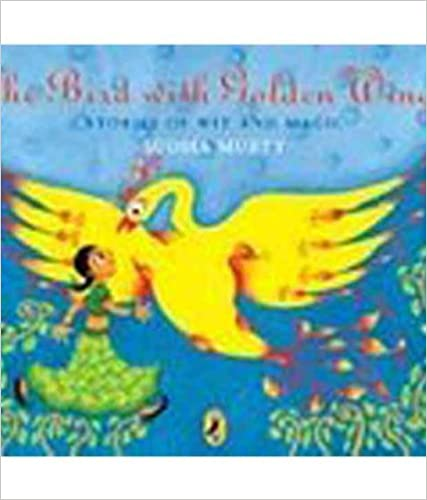 The Bird With Golden Wings : Stories Of Wit And Magic price comparison at Flipkart, Amazon, Crossword, Uread, Bookadda, Landmark, Homeshop18