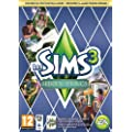 Les Sims 3 : Hidden Springs (code pr�pay�)